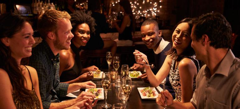 Conheça 5 restaurantes da Zona Norte para saborear com os amigos