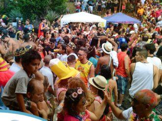 São Paulo recebe mais de 550 blocos de rua no carnaval de 2019