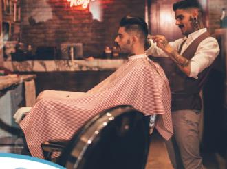 Barber Week traz novidades para o setor de estética masculina