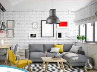 Feiras de decoração e utilidades domésticas acontecem em agosto