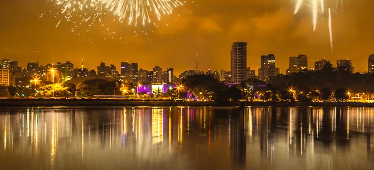 Como aproveitar o Réveillon na Zona Norte de São Paulo?
