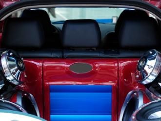 ENAN promove networking entre profissionais de som e acessórios para carros