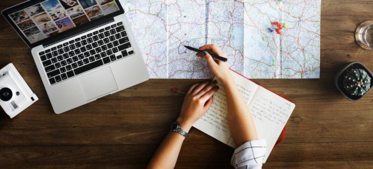 Dicas para planejar uma viagem de fim de semana