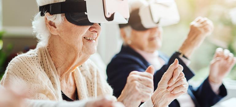 Feira Longevidade trará produtos e serviços aos consumidores com mais de 50 anos