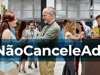 #NãoCanceleAdie – Veja o que fazer no momento de COVID-19