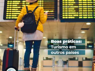 Boas práticas: turismo em outros países