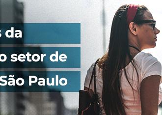 Os impactos da pandemia no setor de turismo em São Paulo
