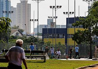 Pontos turísticos da Zona Norte de São Paulo – Parque da Juventude