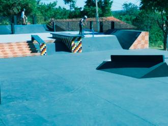 Pontos turísticos da Zona Norte – Brasil Skate Camp
