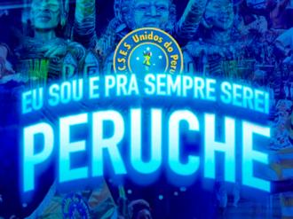 Série: Escolas de Samba da Zona Norte – Unidos do Peruche